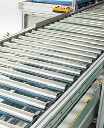 Mechanical Conveyer Systems