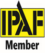 ISO Cleaning Services are registered member of IPAF